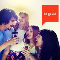 """Game """"SingStar"""" lança app pra você cantar usando celular! Adeus microfone!"""