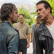 """Em """"The Walking Dead"""": na 7ª temporada, Negan sofrendo ataque? Episódio mostra possível reviravolta!"""
