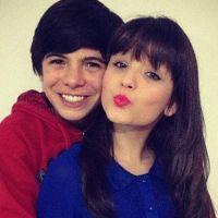 Larissa Manoela e Thomaz Costa namorando de novo? Ator aponta possibilidade de reconciliação!