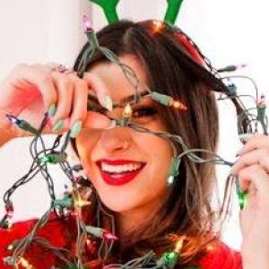 5 vídeos e dicas incríveis de youtubers para decorar o seu Natal de maneira criativa e econômica!