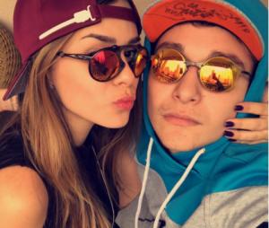 MC Gui e Luiza Cioni aparecem juntos em publicação no Instagram