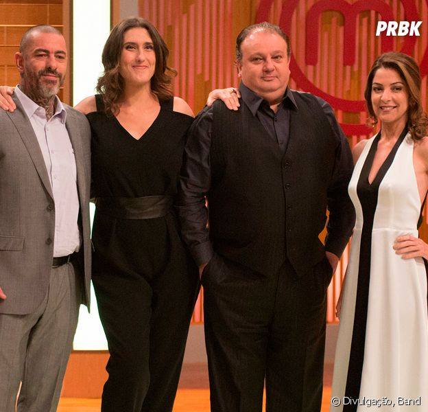 """Programa """"MasterChef Profissionais"""" reunirá participantes para debate sobre acontecimentos do reality show"""