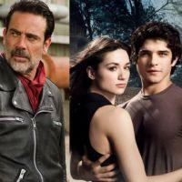 """De """"The Walking Dead"""", """"Teen Wolf"""" e mais: veja os momentos mais marcantes das séries em 2016"""