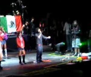O último show do RBD foi há oitos anos, no dia 21 de dezembro