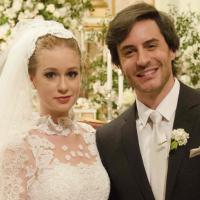 """Em """"Amor à Vida"""": Thales se encontra cara a cara com Natasha!"""