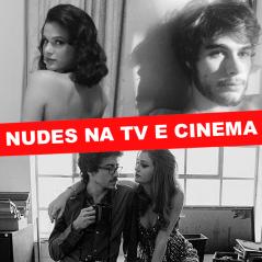 Bruna Marquezine, Marina Ruy Barbosa, Rafael Vitti e os famosos que ficaram pelados em 2016!