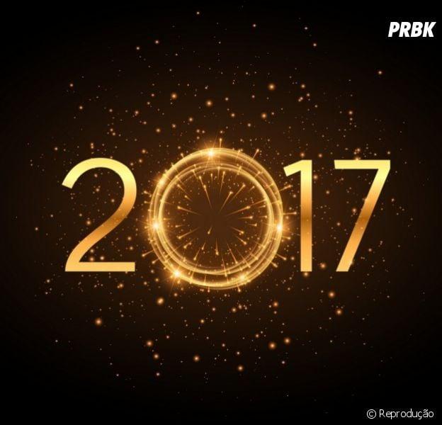 QueEm2017 revela os desejos da galera no Twitter e alcança topo dos Trending Topics!