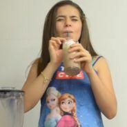 Milk shake, frozen, fondue gelado e mais receitas incríveis e super fáceis para as férias de verão!