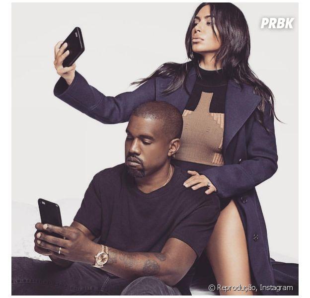 Explicação sobre a família Kardashian em conversa do whatsapp cai na rede e se torna meme no Brasil