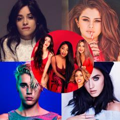 Fifth Harmony, Justin Bieber, Camila Cabello e mais: 10 artistas que precisam lançar disco inédito!