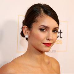 """Nina Dobrev voltará para """"The Vampire Diaries""""? Atriz revela que não pode falar sobre o assunto!"""