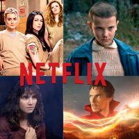 Netflix revela spoilers de séries e filmes em vídeo com quatro horas de duração!