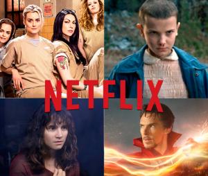 Netflix revela spoilers! Vídeo com quatro horas de duração faz revelações sobre séries e filmes!