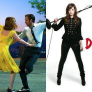 """Filme """"La La Land"""" ou """"La La Land"""" de Demi Lovato, qual é o seu favorito?"""