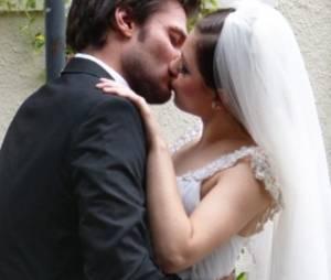"""Martin (Hugo Bonemer) e Micaela (Laís Pinho) eram amigos e se apaixonaram em """"Malhação"""""""