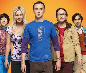 """A série """"The Big Bang Theory"""" é para quem está sempre com a casa cheia de gente!"""