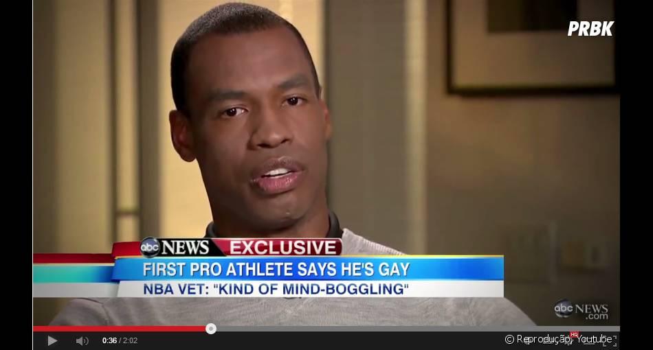 Robbie Rogers foi o primeiro atleta a assumir sua sexulidade! #JogueComOrgulho