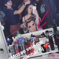 Larissa Manoela se declara para Justin Bieber em nova foto! Confira