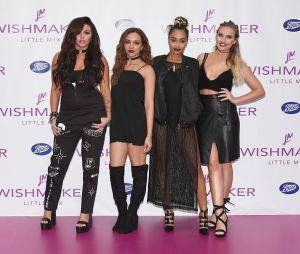 Little Mix comenta saída de Camila Cabello do Fifth Harmony