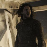 """Em """"Game of Thrones"""": Jon Snow e Ygritte são rivais em guerra na Muralha"""