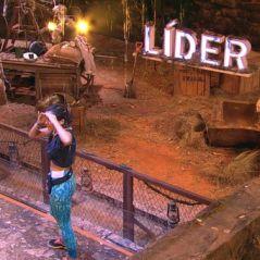 """No """"BBB17"""": Emily vence 2ª Prova do Líder após 19h de competição!"""