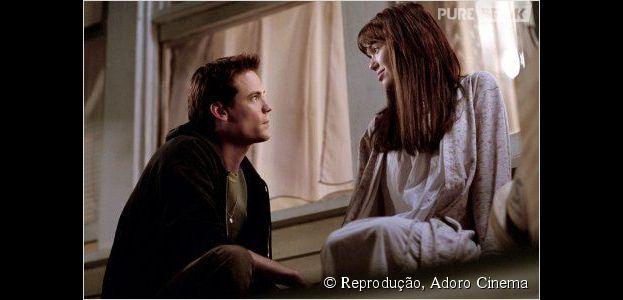 """""""Um Amor Para Recordar"""" é um filme que merece um #tbtPB na onde de """"A Culpa é Das Estrelas""""!"""