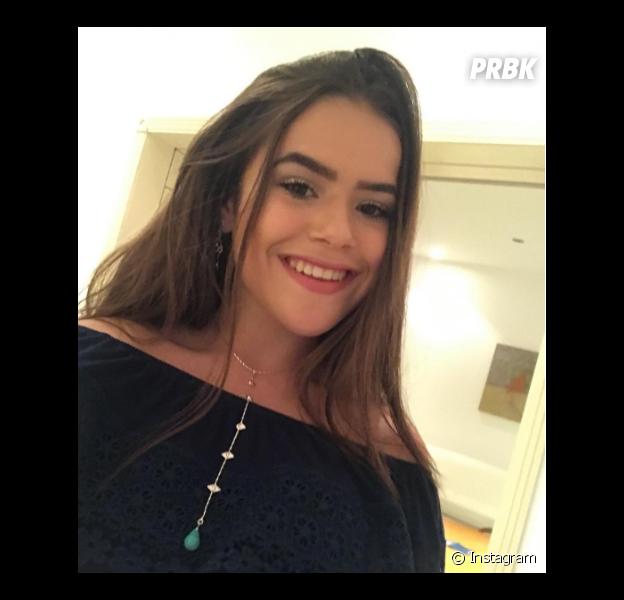 """Maisa Silva, de """"Carinha de Anjo"""", posta mais um vídeo no YouTube!"""