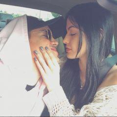 Biel e Duda Castro comemoram um mês de namoro com declarações no Instagram! Confira