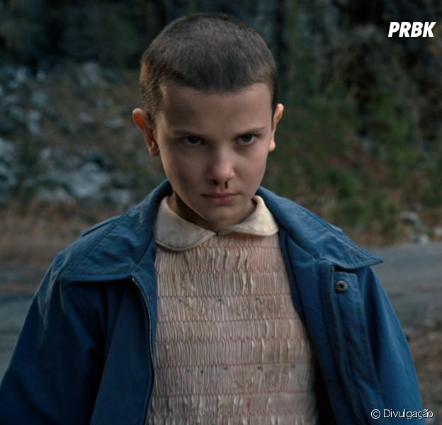 """Fãs especulam que Millie Bobby Brown, de """"Stranger Things"""", pode aparecer em """"Os Vingadores 3"""""""