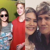 Maisa Silva com João Guilherme Ávila ou com Christian Figueiredo? Qual amizade é a sua preferida?