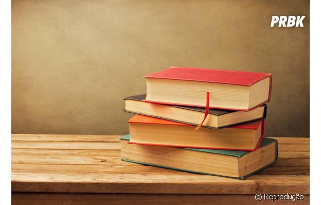Biblioteconomia é a profissão ideal para quem gosta de ler
