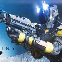 """Trailer de """"Destiny"""" antecipa um pouquinho do que o jogo vai mostrar na E3"""