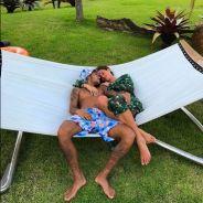 Bruna Marquezine e Neymar aparecem no maior clima de romance no Instagram e fãs ficam malucos!