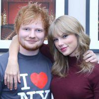 Ed Sheeran e Taylor Swift juntos em parceria? Cantor revela que colaboração pode acontecer em breve