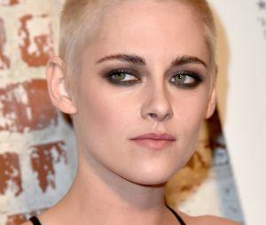 Não importa o corte de cabelo, Kristen Stewart fica bem de qualquer jeito