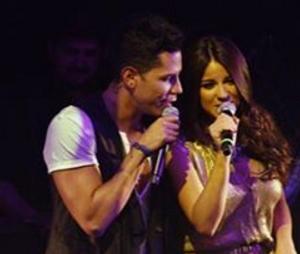 Maite Perroni recebe mensagem de Christian Chavez e fãs surtam!