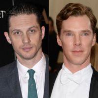 """Tom Hardy ou Benedict Cumberbacth: Qual ator é melhor como """"Doutor Estranho""""?"""