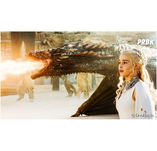 """""""Game Of Thrones"""" entra na lista das séries mais caras da atualidade!"""