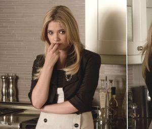"""Tem como não amar os looks da Hanna Marin (Ashley Benson) em""""Pretty Little Liars""""?"""