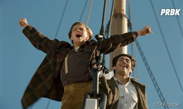 Leonardo DiCaprio vai ficar hospedado em um barco no Rio de Janeiro, durante a Copa