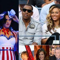 Na Copa do Mundo, Katy Perry, Beyoncé e outros famosos que vêm ao Brasil