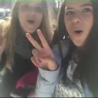 Maisa Silva viaja para Nova York com Giovanna Chaves e fãs de Larissa Manoela reagem!