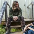 "Jesus (Tom Payne) sai do armário no episódio do último domingo (19) de ""The Walking Dead"""