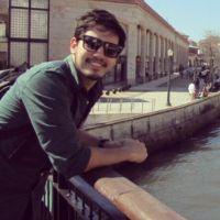 Intercâmbio: Bruno Rodrigues fala sobre estudos em Coimbra, Portugal