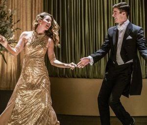 """Depois de toda a alegria do musical, heróis de """"The Flash"""" e """"Supergirl"""" enfrentarão a bad!"""