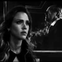 "Novo trailer de ""Sin City 2"" mostra Jessica Alba como stripper vingativa!"