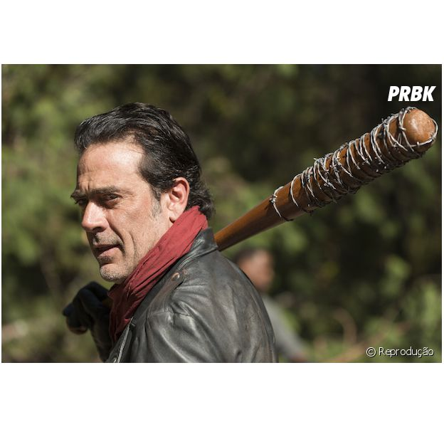 "Em ""The Walking Dead"": grande batalha marca final da 7ª temporada"