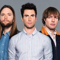 "Maroon 5 lança a inédita música ""Maps"", single do álbum ""V"""