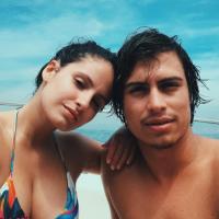 """Francisco Vitti e Amanda de Godoi, de """"Malhação"""", terminam namoro: """"Amizade continua"""""""