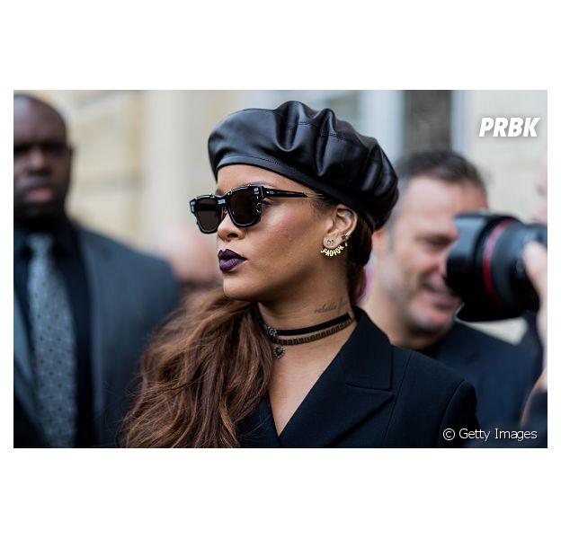 """Rihanna pode participar do próximo filme do """"Matrix""""!"""